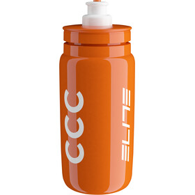 Elite Fly Butelka 550ml, Team CCC